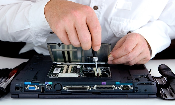 Laptops Repair in kathmandu